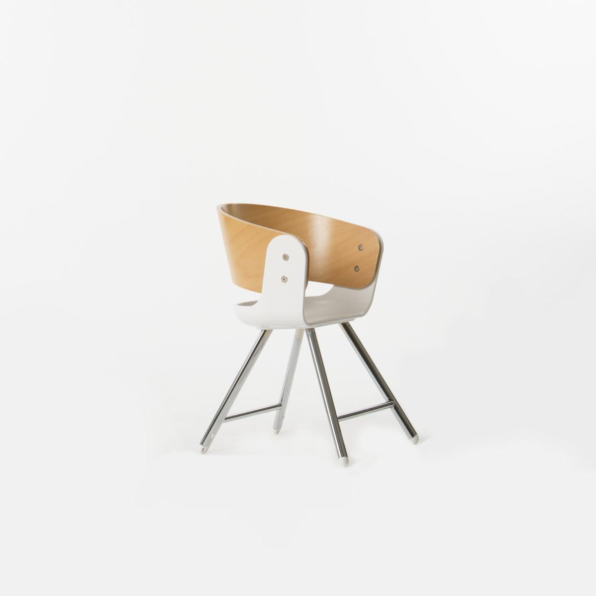 iCandy MiChair - Chair Mode 3-4 left-jpg