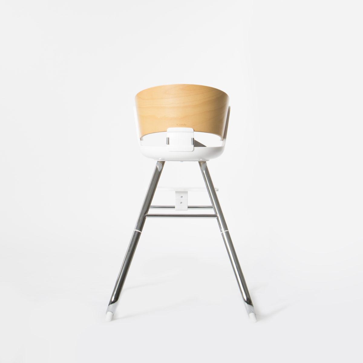 iCandy MiChair - Hi Chair Mode Back-jpg