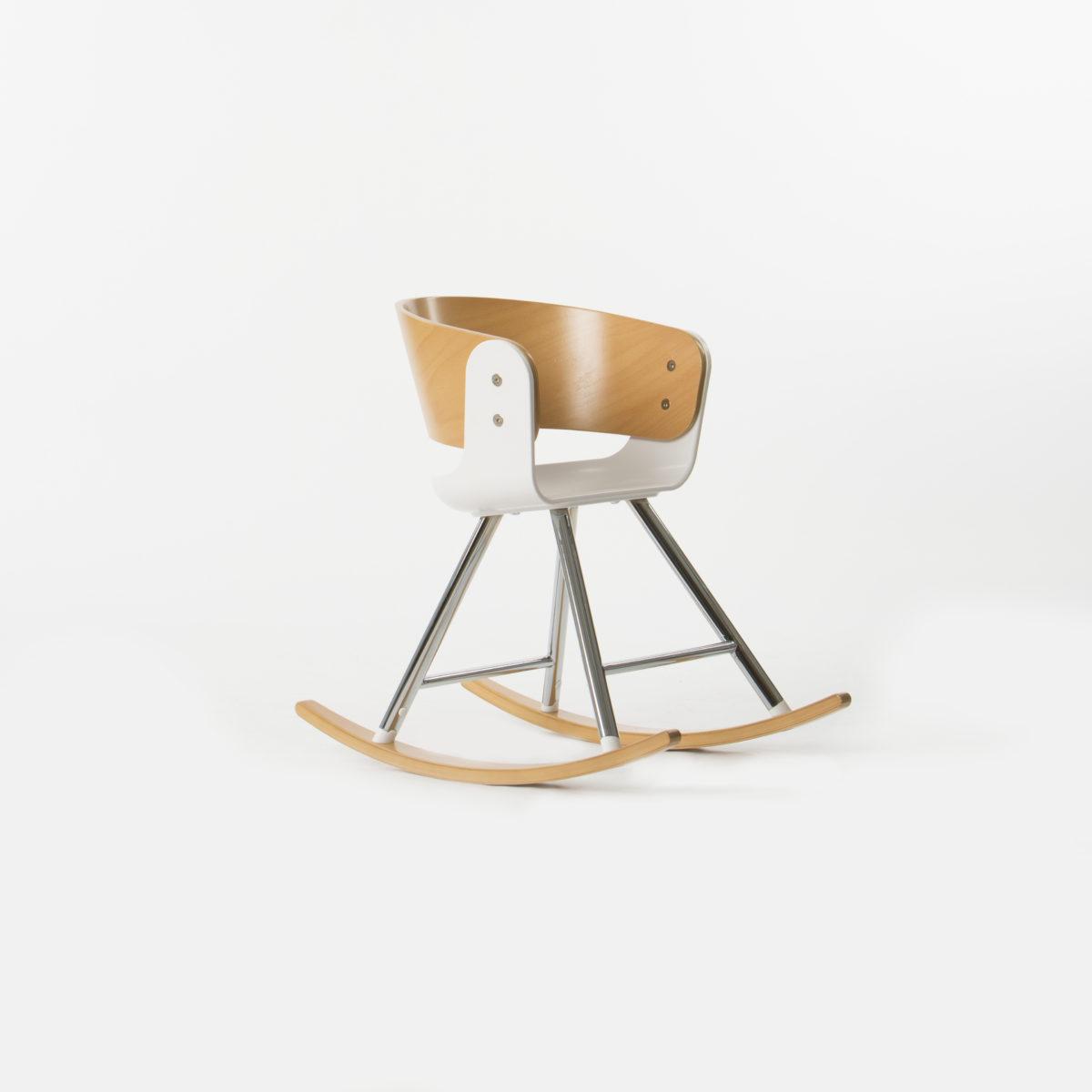 iCandy MiChair - Rocking Chair Mode 3-4 left-jpg