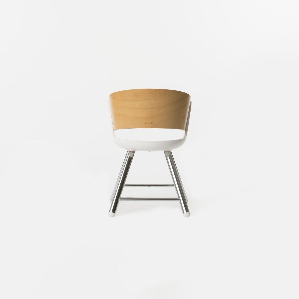 iCandy MiChair - Chair Mode Back-jpg