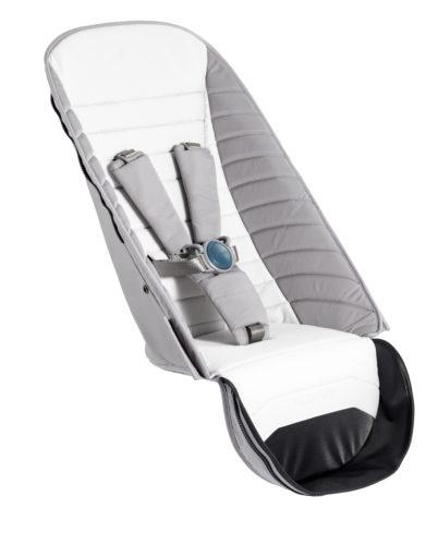 Seat fabric Dove Grey iCandy Peach 23284-jpg