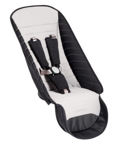 Seat fabric iCandy Peach 23279-jpg