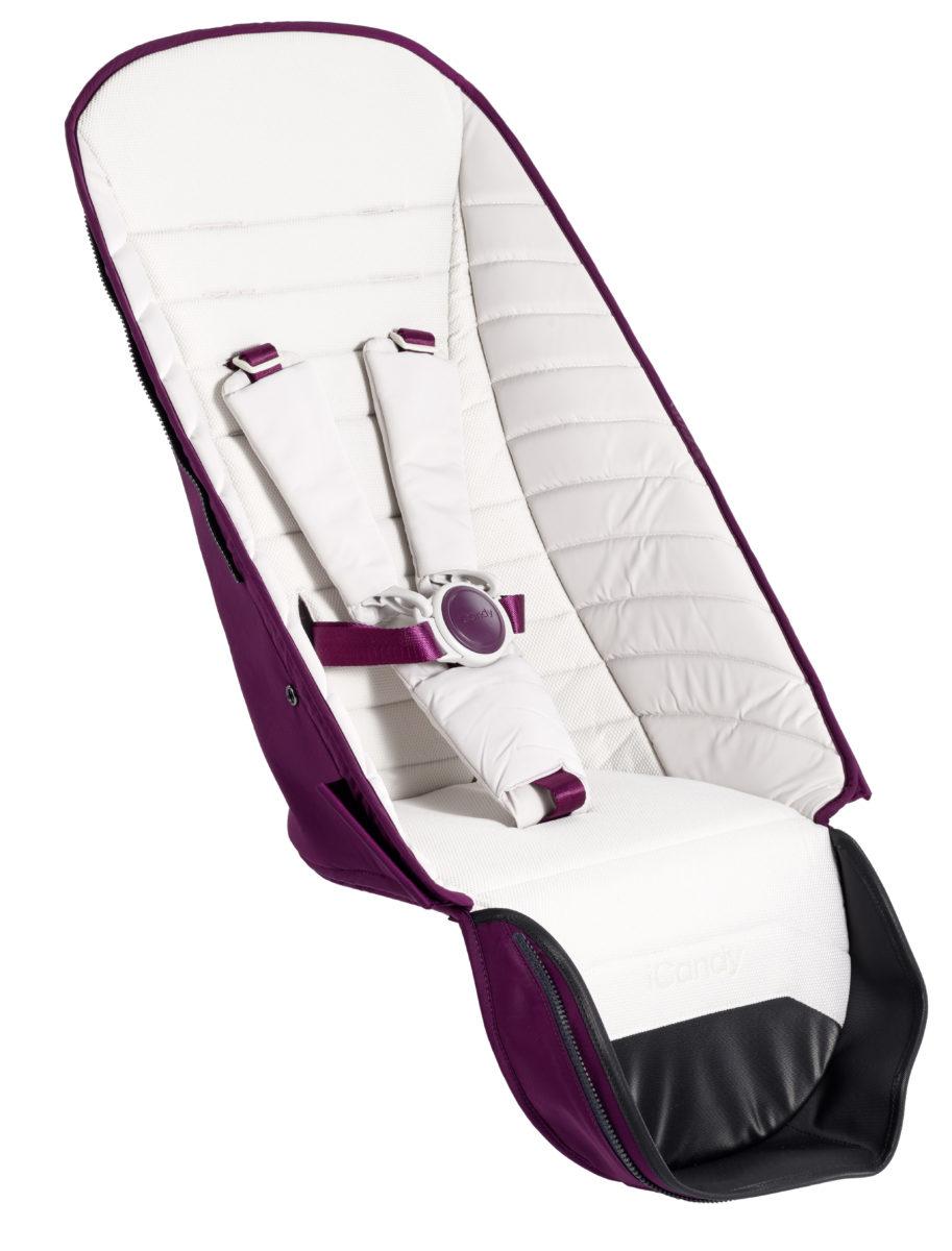 05iCandy Peach Seat fabric Damson-jpg