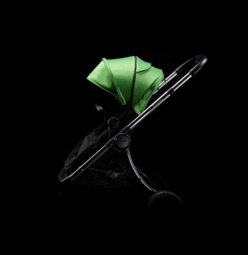 iCandy Lime on Black – Profile SU