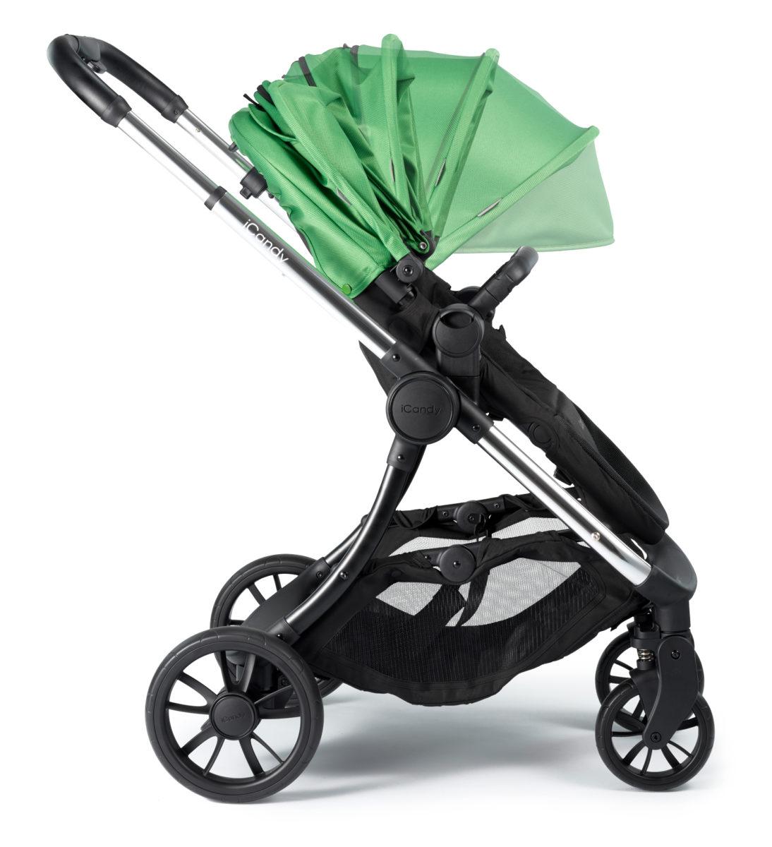 iCandy Lime - Lime Chrome