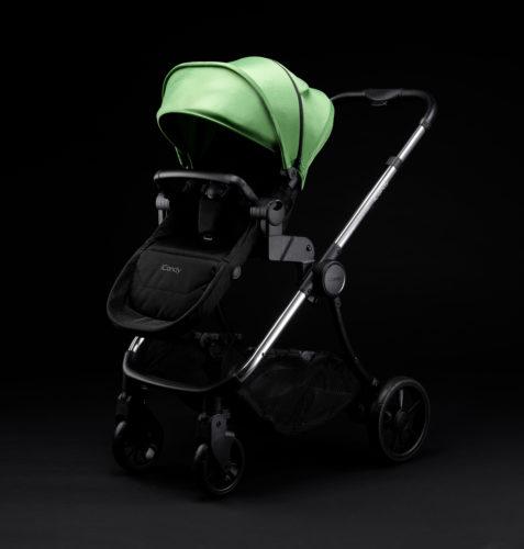 iCandy Lime on Black – SU 3-4