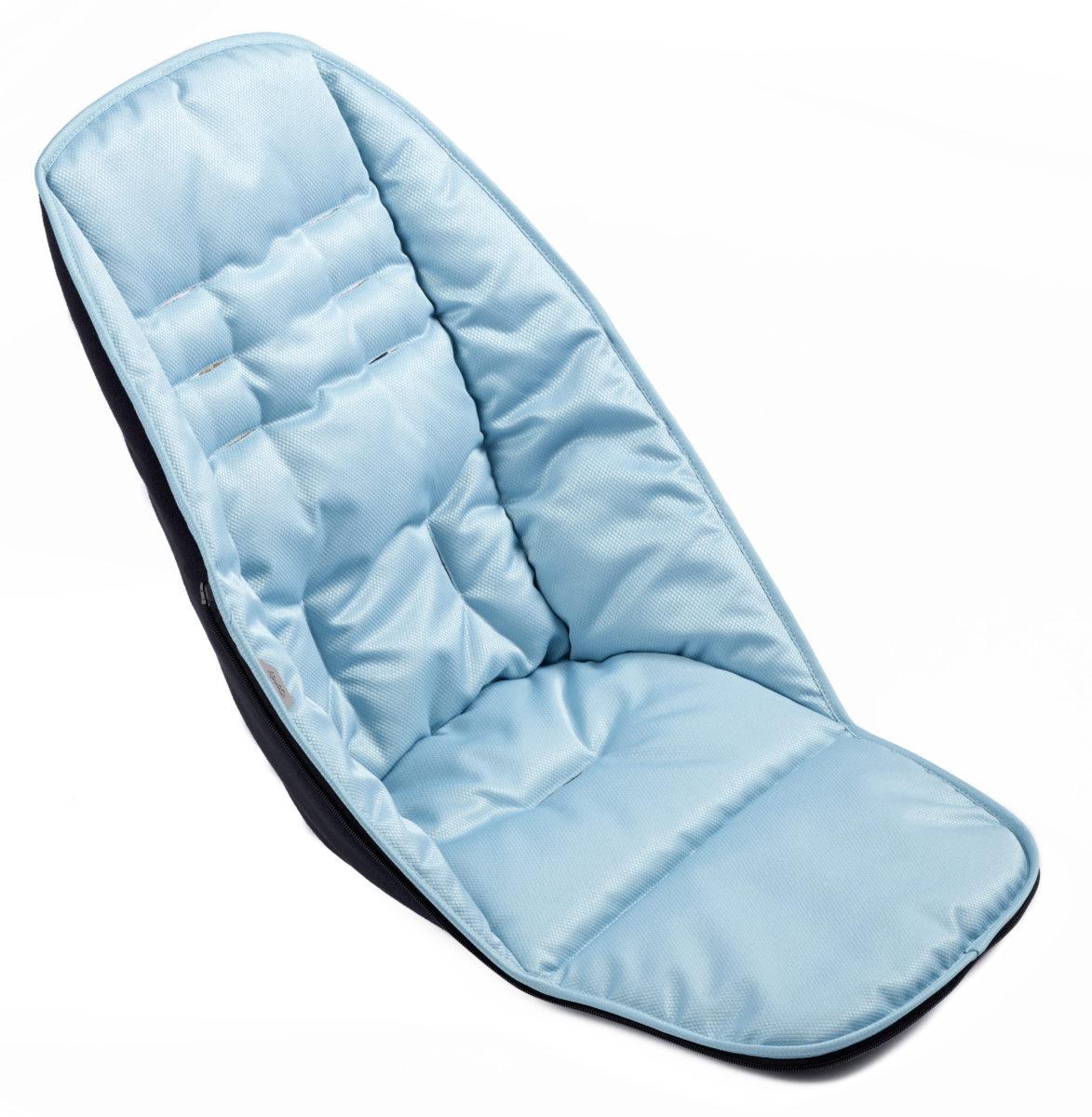 iCandy Lime Seat Liner - Glacier
