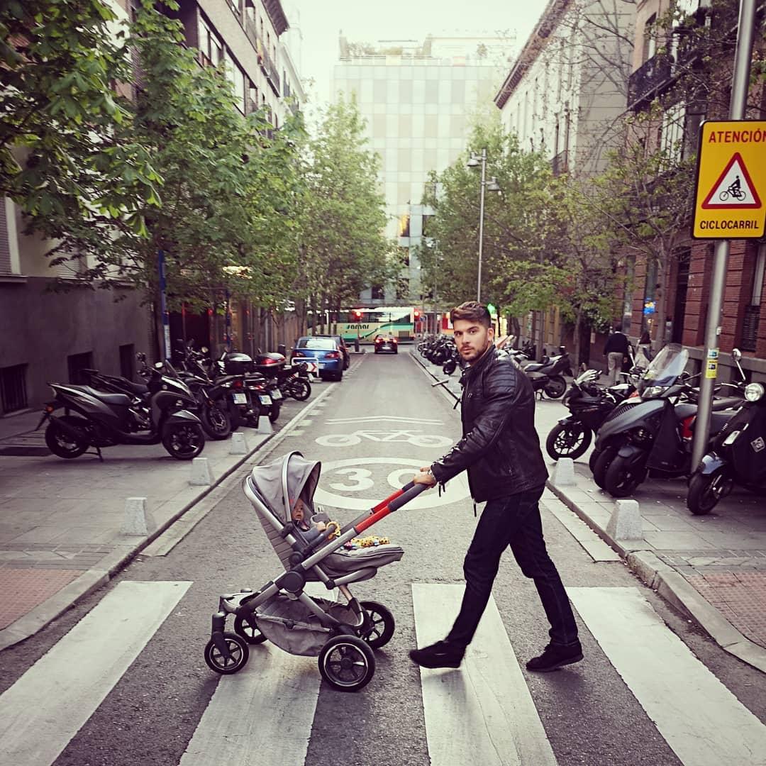 Celebrity: Cristian Toro