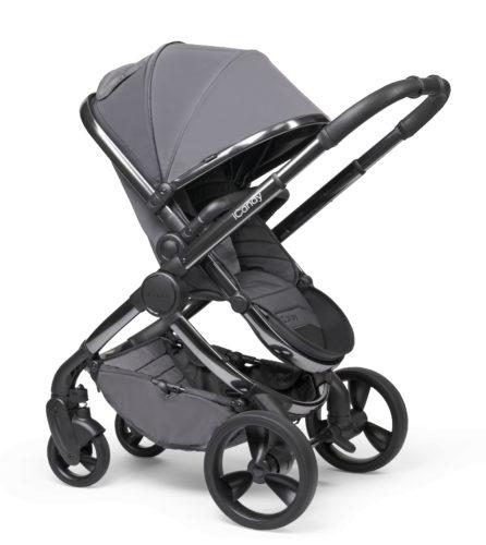 iCandy Peach Twilight Seat Unit- Parent Facing