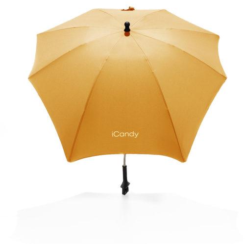Turmeric Parasol iCandy Parasols –jpg