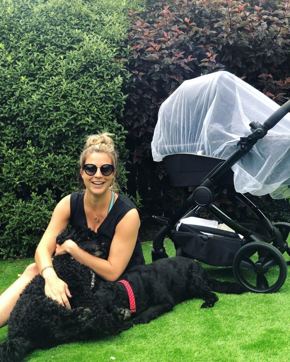 Celebrity: Gemma Atkinson