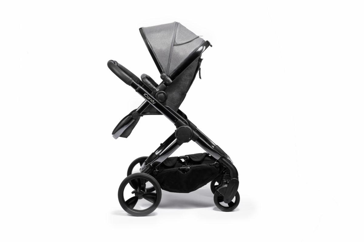 Peach 2020 Seat Unit Parent Facing