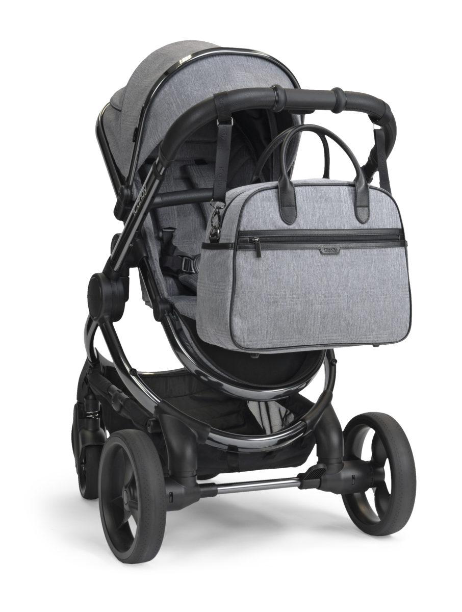 Light GreyBag and Bag Clips-jpg