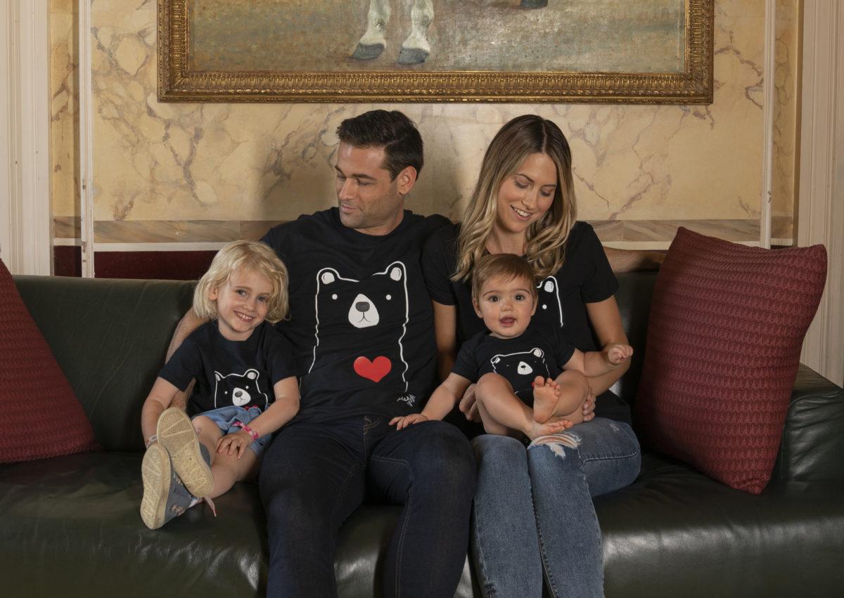GOSH T Shirt Family-jpg