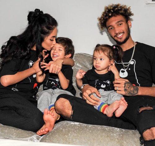 Talitha Minnis  Family-jpg