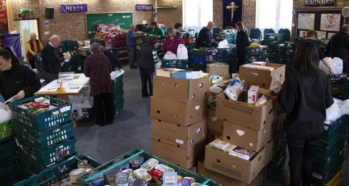 iCandy-Need Project-Christmas Donation- Stotfold Food Hub-jpg